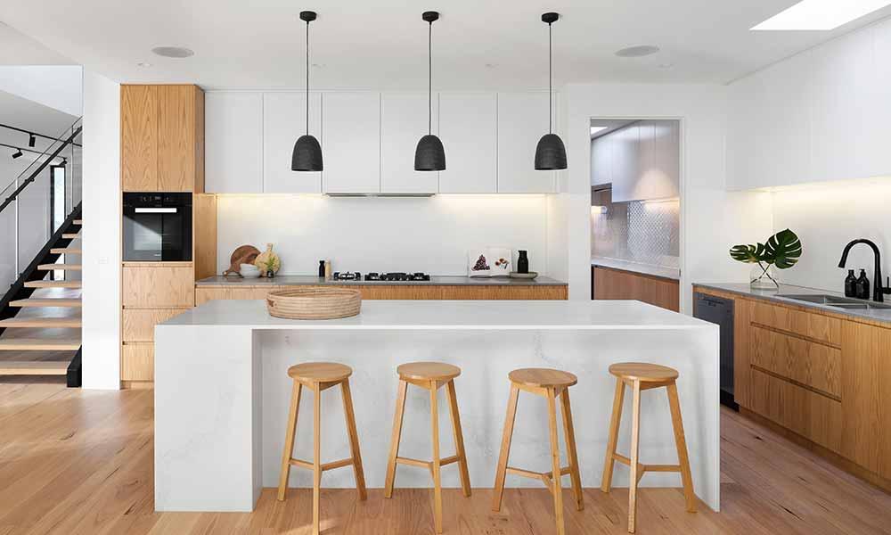 Refaire sa cuisine pour donner de la valeur à sa maison