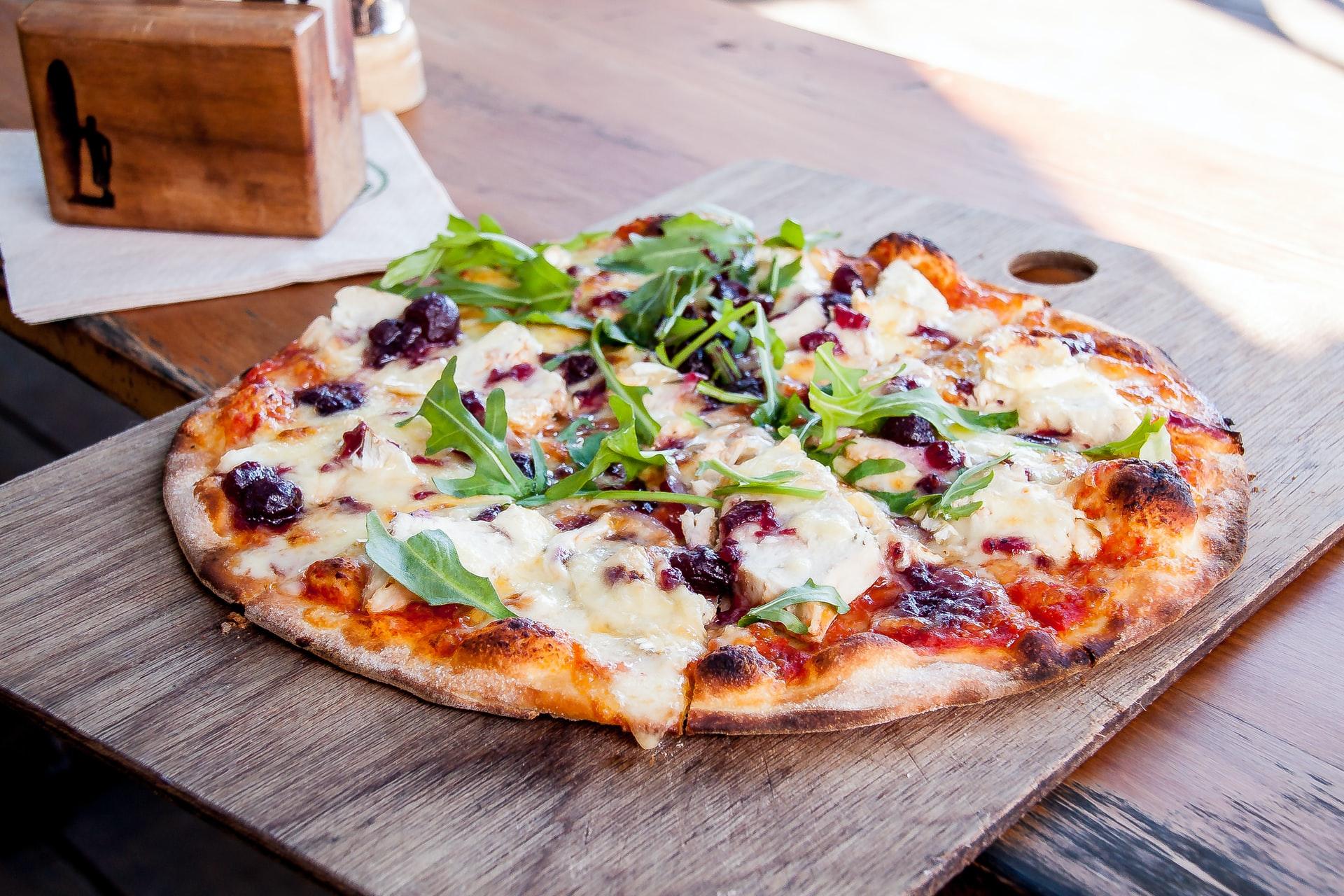 Les 6 meilleurs conseils pour réussir une pizza