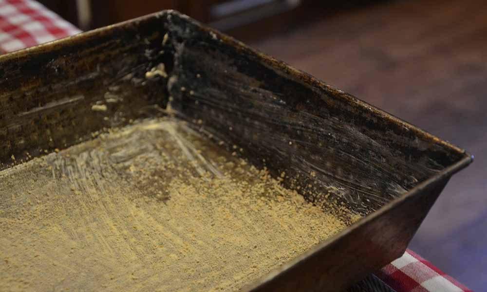 Comment bien nettoyer une plaque de cuisson